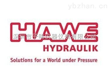 德国原装进口HaweRZ6.0/2-28双联泵