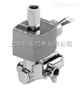 *NUMATICS紧凑式电磁阀,WSNF8327A610