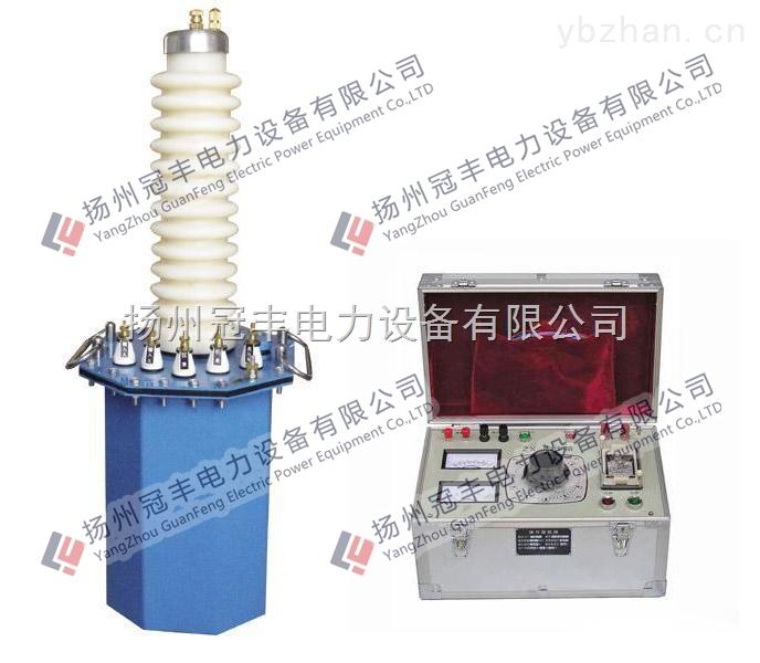 图片GF-5/50交直流试验变压器