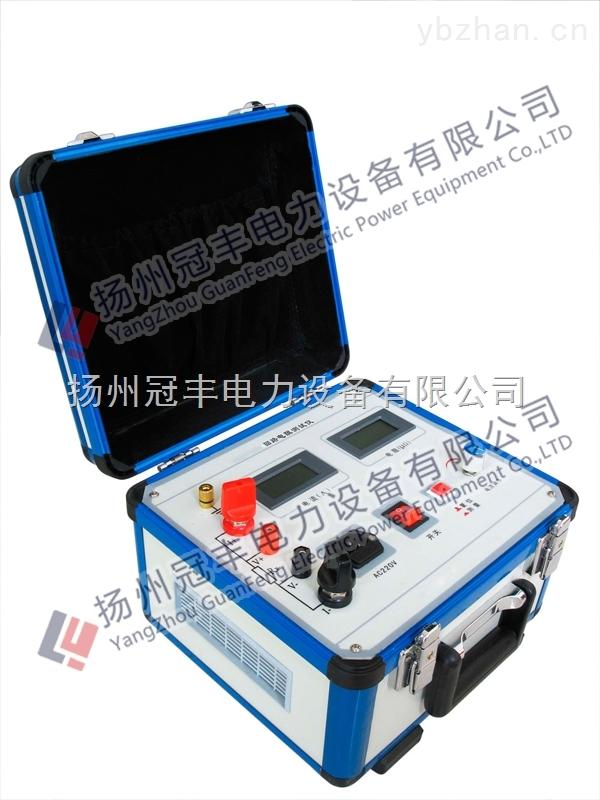 隔离开关接触电阻测量仪