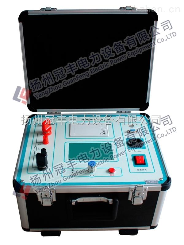 HLY-100型优质数显式回路电阻100A