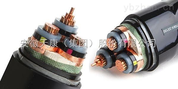 YJV32-0.6/1KV3*150+1*70钢丝铠装电缆