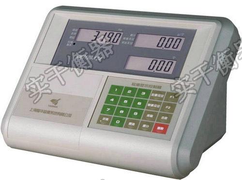 电子地磅秤仪表