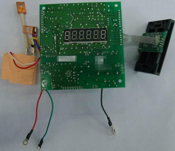 《电子式交流电能表现场检验规程》初稿完成
