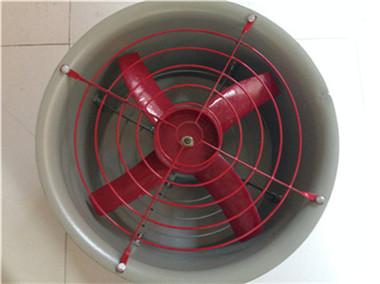 防爆轴流风机规格_工业轴流风机防爆厂家