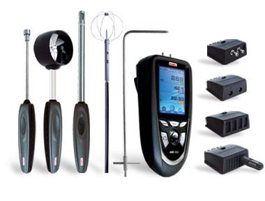 AMI310全功能手持温度计