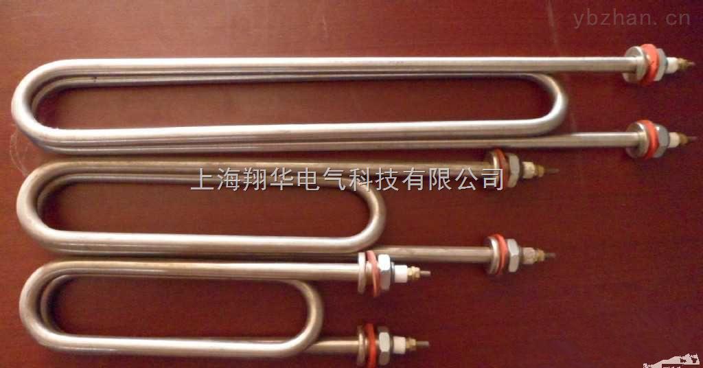 双u型加热管_电子元器件