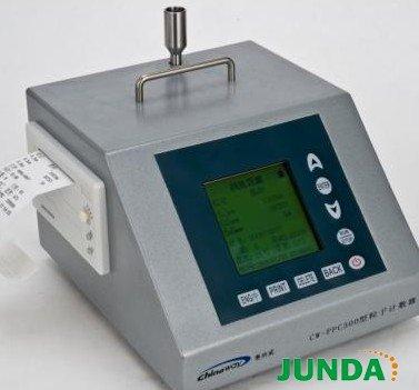 CW-PPC300 激光尘埃粒子计数器
