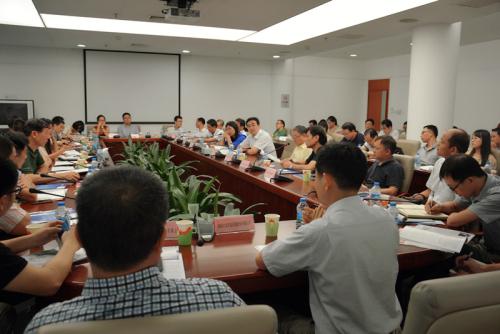 深圳仪表协会召开传感器产业发展研讨会