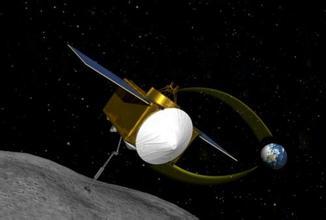 我国研发小行星采样装置 通过专家验收