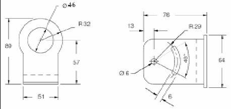 zx80高精度在线式红外线测温仪仪器安装,天皋电气为您