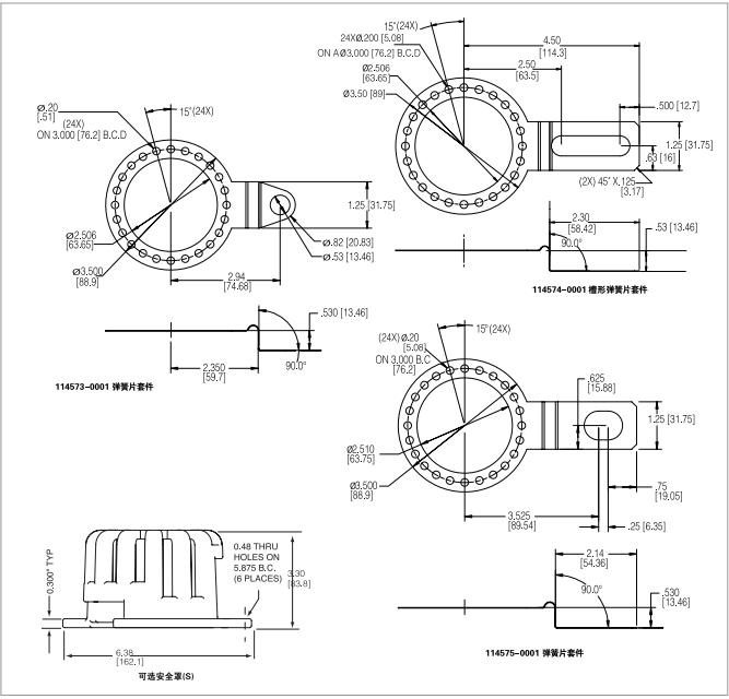HS35R102484P7一级代理北极星(NorthStar)编码器 NorthStar(北极星)专业制造可靠的重载编码器应用于极端环境的速度和位置测量,包括应用于重载行业和轧机的磁阻增量编码器;拥有紧凑的设计和抗水冲刷的重载光电增量编码器;以及专为极端恶劣环境设计的转速表。NorthStar是国际知名品牌,是磁阻技术和重载轧机工业应用的领导者,产品广泛应用于重载行业,并得到客户的一致好评。 【特点】 标准光电增量型编码器 HS35R 1.
