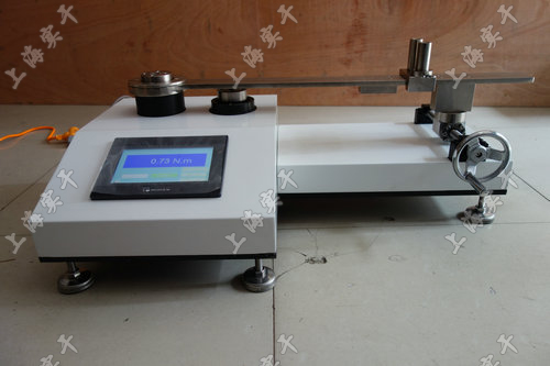 SGNJD力矩扳手测试设备