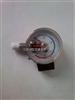 不鏽鋼磁助電接點壓力表
