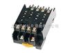 PTF14AK继电器插座,PTF14A继电器插座