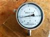 YEF-100  膜盒压力表