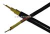 RV铜芯聚氯乙烯绝缘连接软电缆