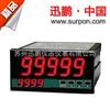 SPA-96BDE迅鹏双屏显示直流电能表