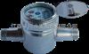 防水精钢水表类型