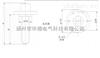 SRY3-220V/2Kw普通型管状电加热元件