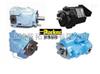 派克PARKER叶片泵PVS08AZ140C2