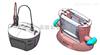 bifa88电子游戏官网六一DYCZ-24KS标准版双板垂直电泳仪蛋白电泳仪电泳槽